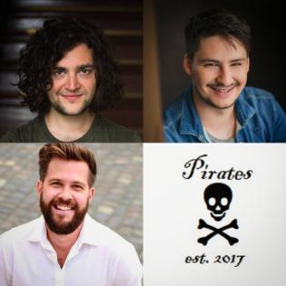 Piratenplausch