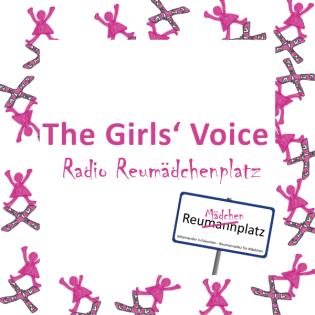 The Girls' Voice - Radio Reumädchenplatz