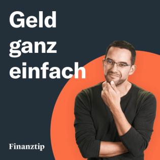 Geld ganz einfach - Der Podcast mit Saidi von Finanztip