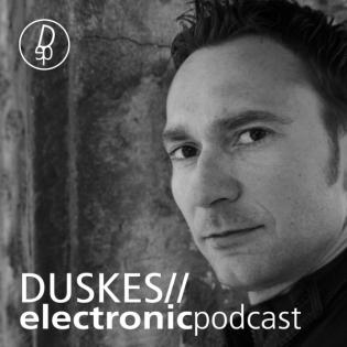 DuskDJ's Electronic Podcast