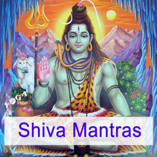 Shiva Mantras