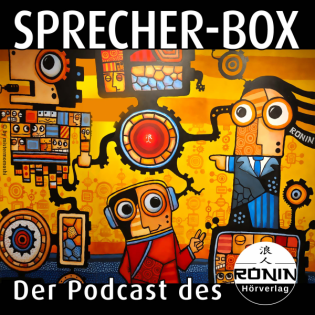 Sprecherbox