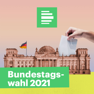 Bundestagswahl 2017 - Deutschlandfunk Nova