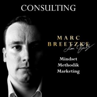 Marc Breetzke: Consulting - Mindset. Methode. Marketing.
