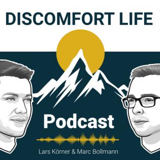 Discomfort Life - Der Podcast