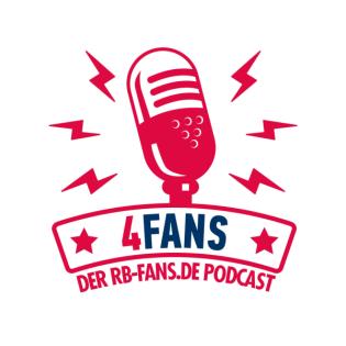4FANS – DER PODCAST ZU RB LEIPZIG VON RB-FANS.DE