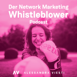 Network Marketing Whistleblower Podcast