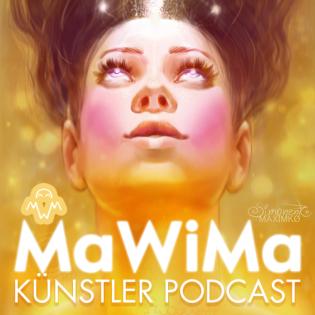 MaWiMa - Ein Podcast für Kreative, Künstler und Zeichenbegeisterte