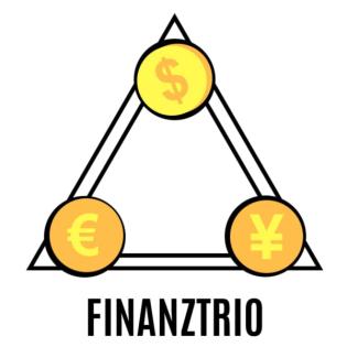 Finanztrio - Dein Podcast über Finanzen, Aktien, Geld und die finanzielle Freiheit