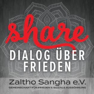 Share | Dialog über Frieden
