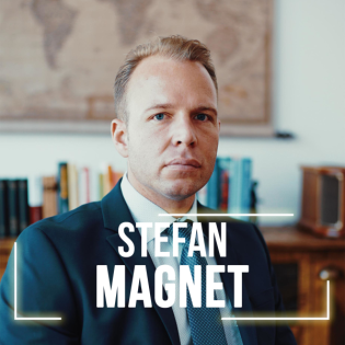 Stefan Magnet
