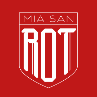 Miasanrot - FC Bayern Podcast