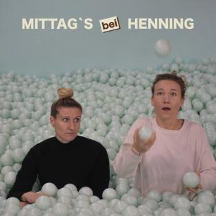 Mittag`s bei Henning
