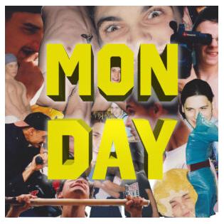 MonDay Podcast - Noch drei Sätze bis Weltuntergang.
