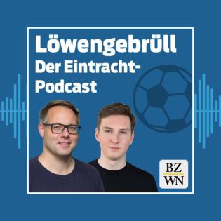 Löwengebrüll –  Der Eintracht-Podcast der Braunschweiger Zeitung