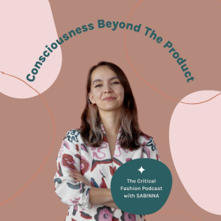 Consciousness Beyond The Product