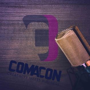 Comacon Podcast