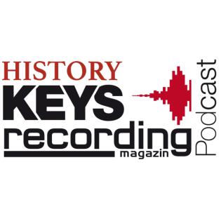 KEYS & Recording Magazin History Podcast