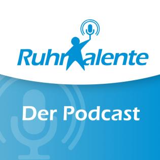 Der RuhrTalente-Podcast