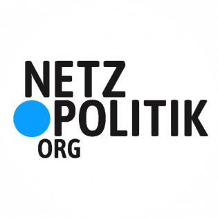 Netzpolitik TV – netzpolitik.org