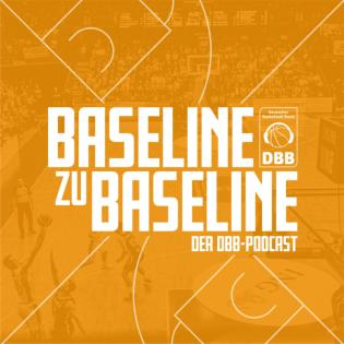 Baseline zu Baseline - Der DBB-Podcast