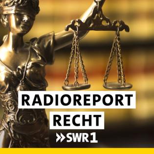 SWR1 Radioreport Recht
