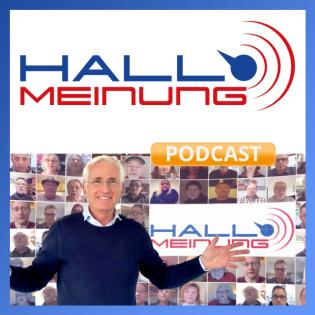 HALLO MEINUNG - Was Deutschland bewegt
