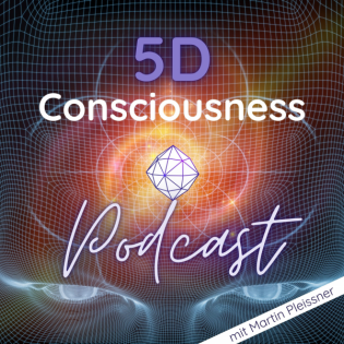 5D Consciousness Podcast (Audio-Feed)
