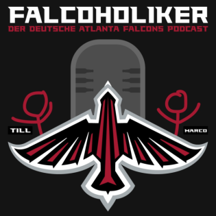 Falcoholiker - Der deutsche Atlanta Falcons Podcast