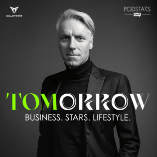 TOMorrow - der Business & Style Podcast