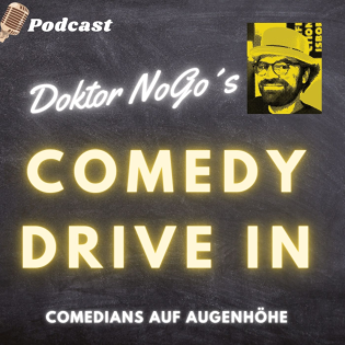 Doktor NoGo´s Comedy Drive In