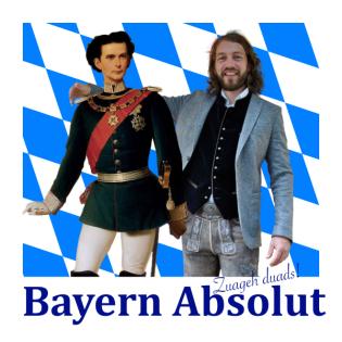 Bayern Absolut