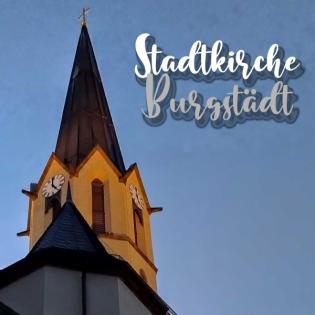 Stadtkirche Burgstädt