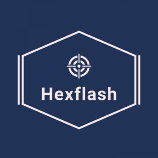 Hexflash