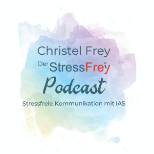 Christel Frey - der StressFrey Podcast