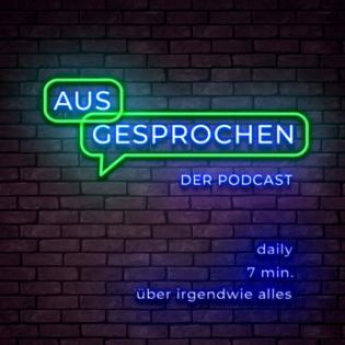 ausgesprochen Podcast