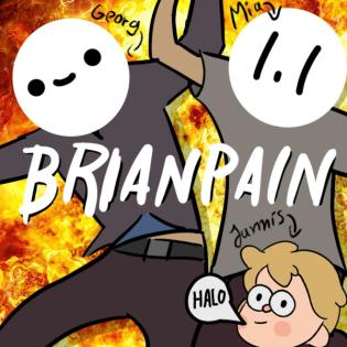 Brian Pain