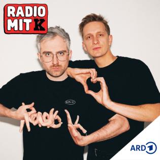 Radio mit K | Puls, SPUTNIK, 1 Live & Fritz