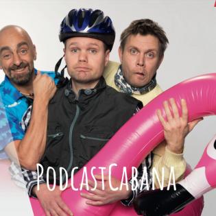 PodcastCabana