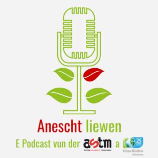 Anescht Liewen - E Podcast vun der ASTM