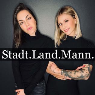 Stadt Land Mann