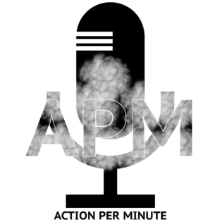 Action Per Minute