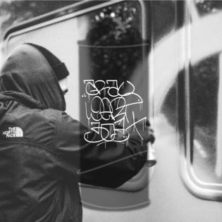 Grauwert303 - GraffitiPodcast