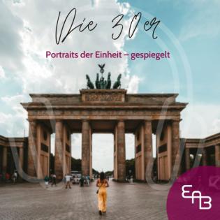 Die 30er: Portraits der Einheit - gespiegelt