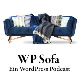 WP Sofa - Ein WordPress Podcast