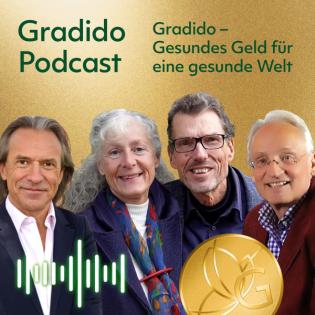 Gradido – Gesundes Geld für eine gesunde Welt