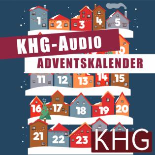 KHG Adventskalender