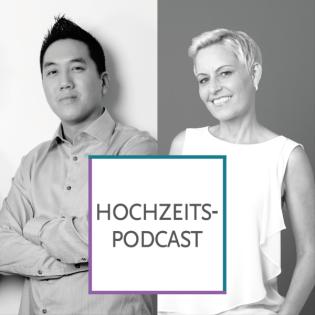 Hochzeits-Podcast von Sarah & Hung