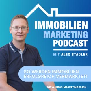 Der Immobilien Marketing Podcast | Wissen zur Vermarktung deiner Immobilie sowie deines Unternehmens