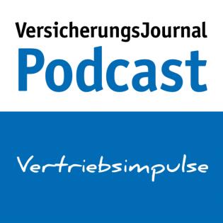 Das VersicherungsJournal - Podcast Vertriebsimpulse